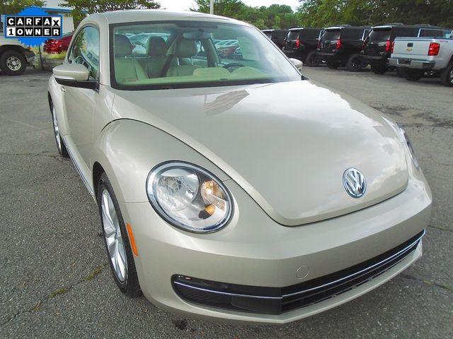 2013 Volkswagen Beetle Coupe 2.0L TDI Madison, NC 14