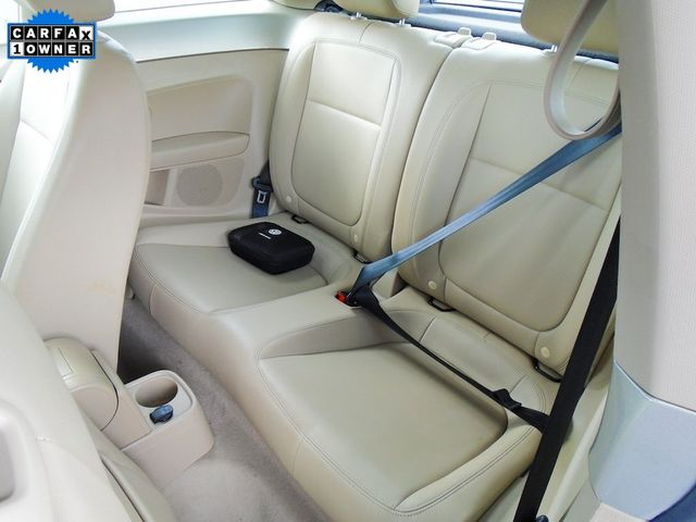 2013 Volkswagen Beetle Coupe 2.0L TDI Madison, NC 16