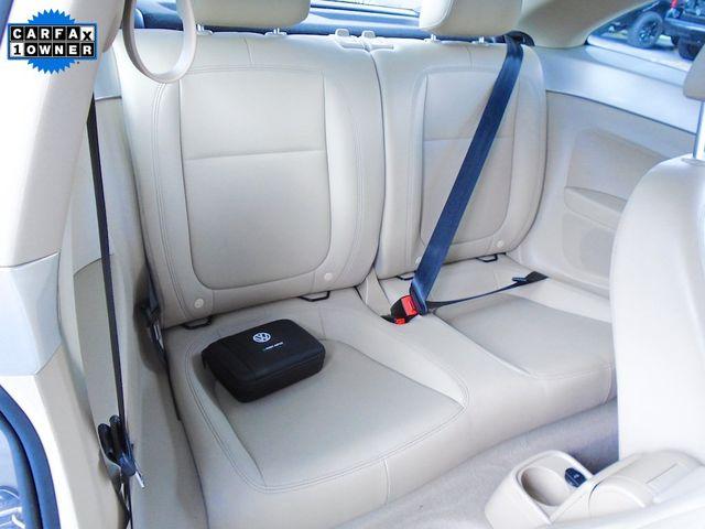 2013 Volkswagen Beetle Coupe 2.0L TDI Madison, NC 17