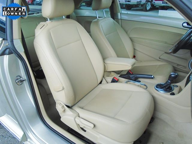 2013 Volkswagen Beetle Coupe 2.0L TDI Madison, NC 18