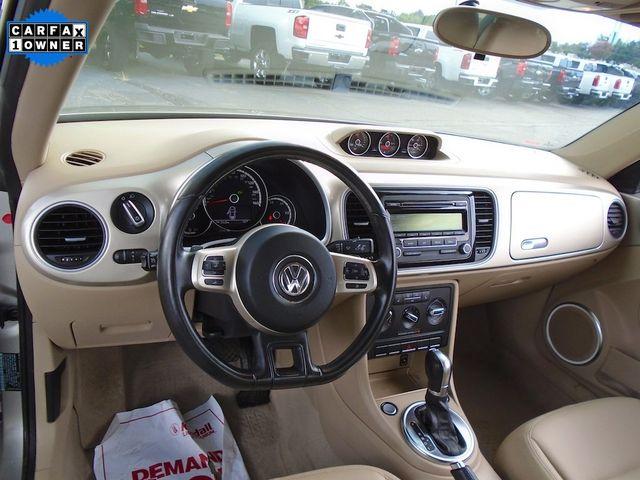 2013 Volkswagen Beetle Coupe 2.0L TDI Madison, NC 19