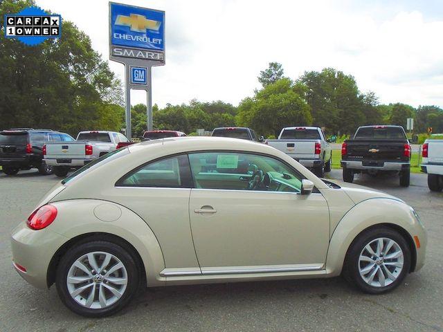 2013 Volkswagen Beetle Coupe 2.0L TDI Madison, NC 2