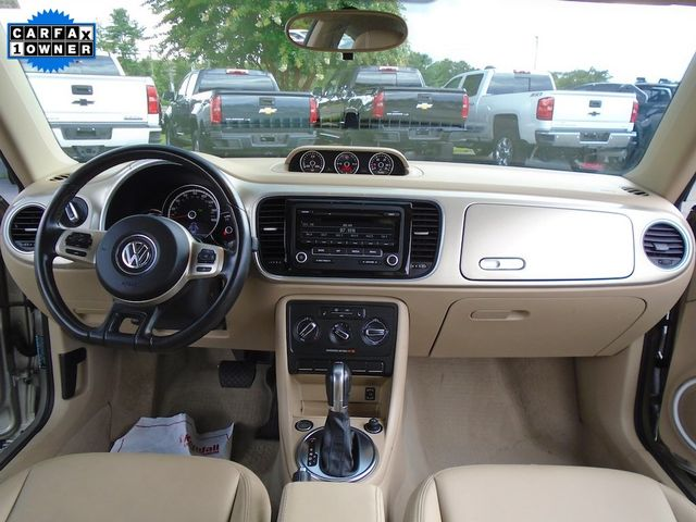 2013 Volkswagen Beetle Coupe 2.0L TDI Madison, NC 20