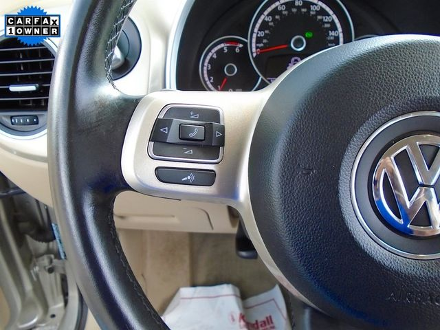 2013 Volkswagen Beetle Coupe 2.0L TDI Madison, NC 23