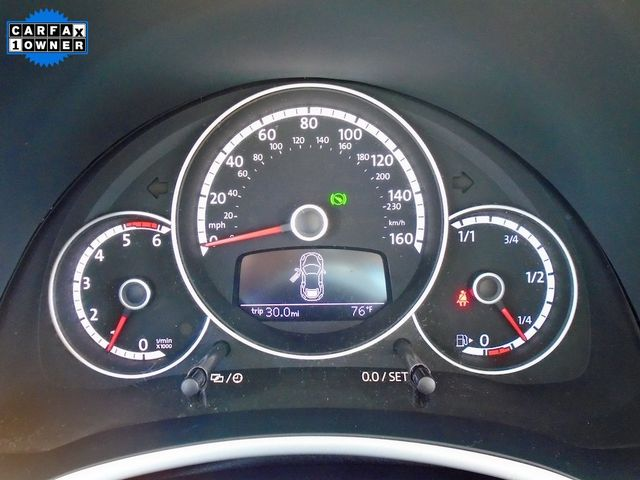 2013 Volkswagen Beetle Coupe 2.0L TDI Madison, NC 29