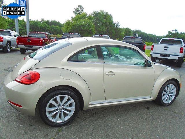 2013 Volkswagen Beetle Coupe 2.0L TDI Madison, NC 3
