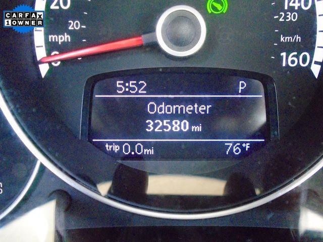 2013 Volkswagen Beetle Coupe 2.0L TDI Madison, NC 30