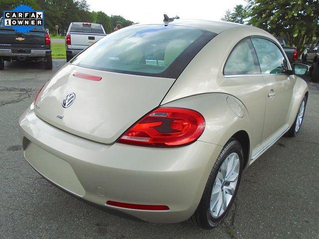 2013 Volkswagen Beetle Coupe 2.0L TDI Madison, NC 4