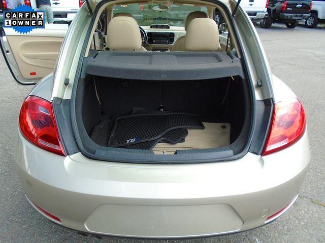 2013 Volkswagen Beetle Coupe 2.0L TDI Madison, NC 42