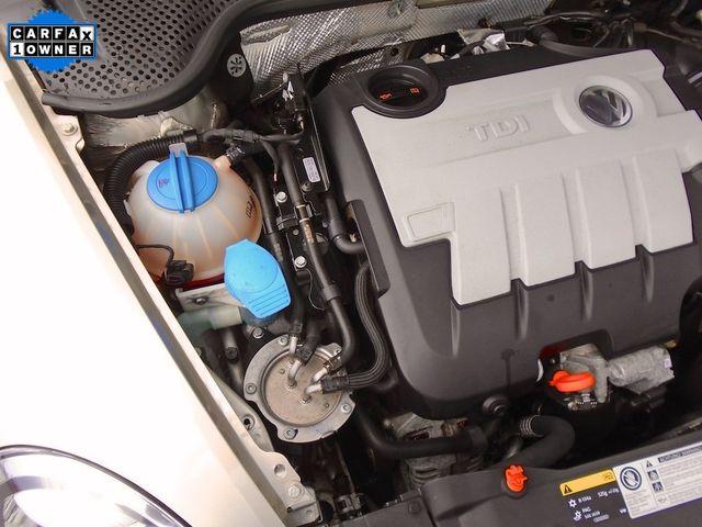 2013 Volkswagen Beetle Coupe 2.0L TDI Madison, NC 43