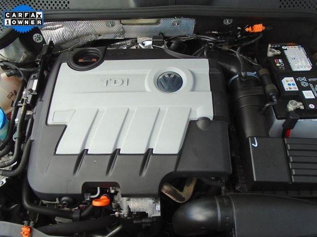 2013 Volkswagen Beetle Coupe 2.0L TDI Madison, NC 44