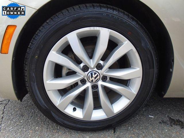 2013 Volkswagen Beetle Coupe 2.0L TDI Madison, NC 46