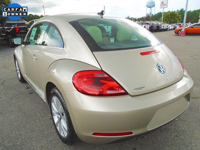 2013 Volkswagen Beetle Coupe 2.0L TDI Madison, NC 6