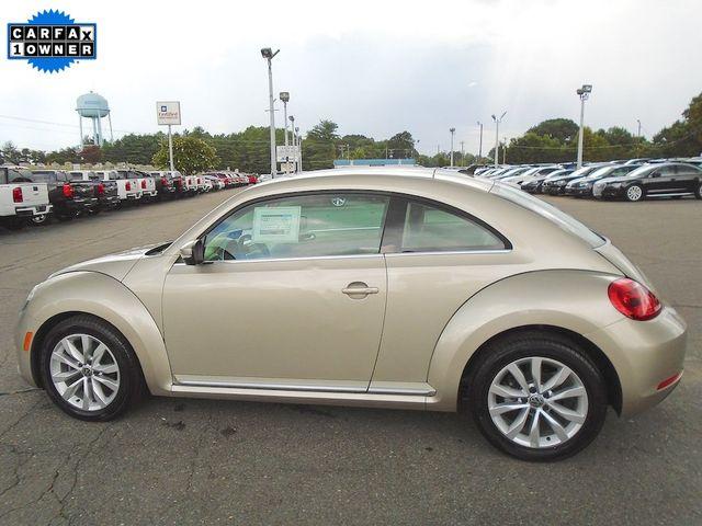 2013 Volkswagen Beetle Coupe 2.0L TDI Madison, NC 8