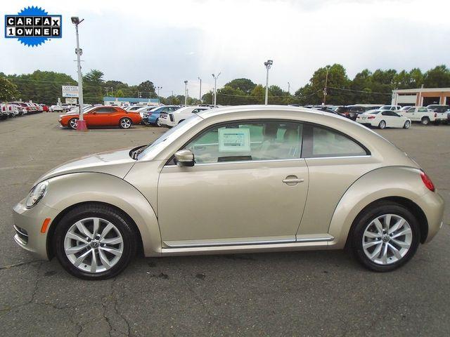 2013 Volkswagen Beetle Coupe 2.0L TDI Madison, NC 9