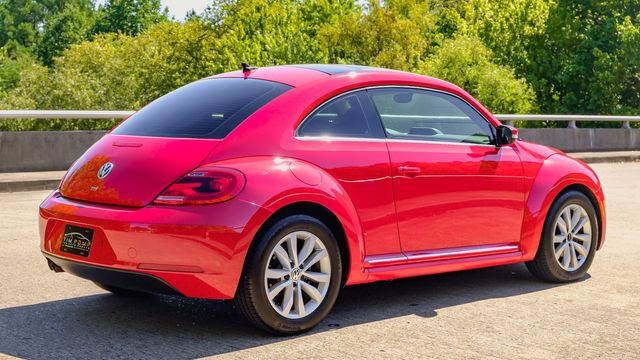 2013 Volkswagen Beetle Coupe 2.0L TDI w/Sun/Sound/Nav in Memphis, TN 38115