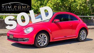 2013 Volkswagen Beetle Coupe in Memphis Tennessee