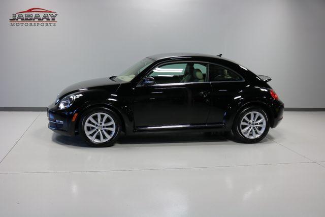 2013 Volkswagen Beetle Coupe 2.0L TDI Merrillville, Indiana 32