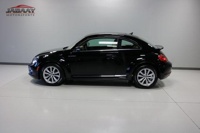 2013 Volkswagen Beetle Coupe 2.0L TDI Merrillville, Indiana 33