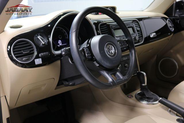 2013 Volkswagen Beetle Coupe 2.0L TDI Merrillville, Indiana 9