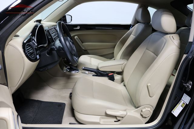 2013 Volkswagen Beetle Coupe 2.0L TDI Merrillville, Indiana 10