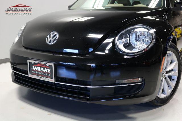 2013 Volkswagen Beetle Coupe 2.0L TDI Merrillville, Indiana 27