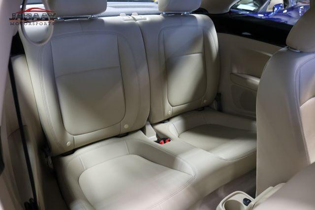 2013 Volkswagen Beetle Coupe 2.0L TDI Merrillville, Indiana 13