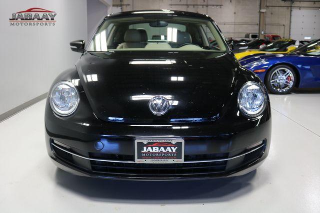 2013 Volkswagen Beetle Coupe 2.0L TDI Merrillville, Indiana 7