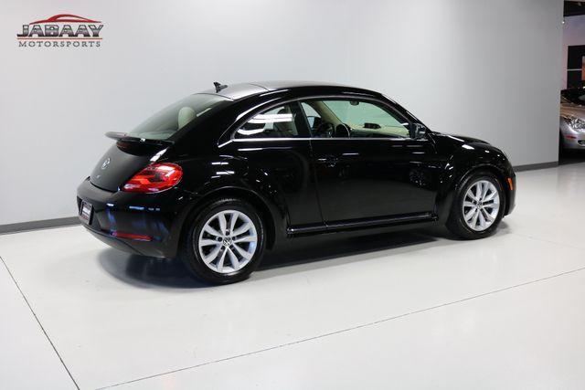 2013 Volkswagen Beetle Coupe 2.0L TDI Merrillville, Indiana 37