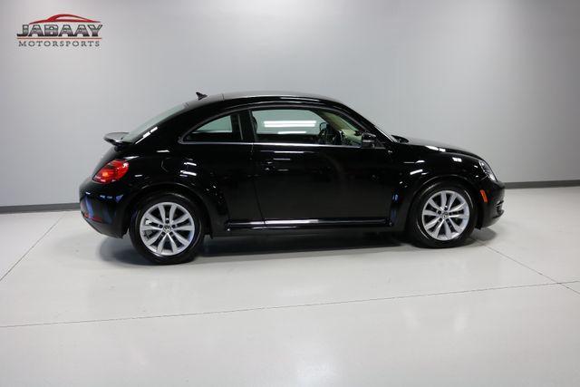 2013 Volkswagen Beetle Coupe 2.0L TDI Merrillville, Indiana 38