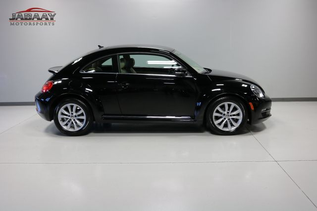 2013 Volkswagen Beetle Coupe 2.0L TDI Merrillville, Indiana 39