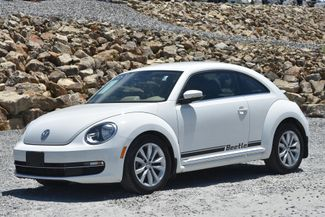 2013 Volkswagen Beetle Coupe 2.0L TDI Naugatuck, Connecticut