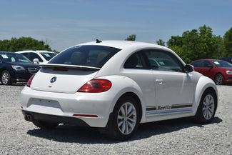 2013 Volkswagen Beetle Coupe 2.0L TDI Naugatuck, Connecticut 4
