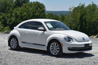 2013 Volkswagen Beetle Coupe 2.0L TDI Naugatuck, Connecticut 6