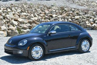 2013 Volkswagen Beetle Coupe 2.0T Turbo Fender Edition Naugatuck, Connecticut 2