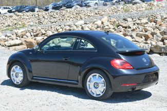 2013 Volkswagen Beetle Coupe 2.0T Turbo Fender Edition Naugatuck, Connecticut 4