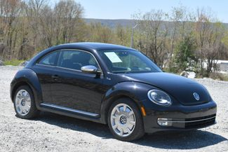 2013 Volkswagen Beetle Coupe 2.0T Turbo Fender Edition Naugatuck, Connecticut 8