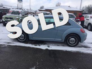 2013 Volkswagen Beetle Coupe 2.5L Ontario, OH