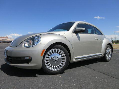 2013 Volkswagen Beetle Coupe 2.5L in , Colorado