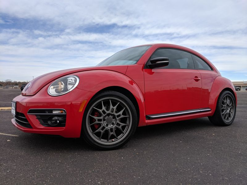 2013 Volkswagen Beetle Coupe 20T Turbo  Fultons Used Cars Inc  in , Colorado