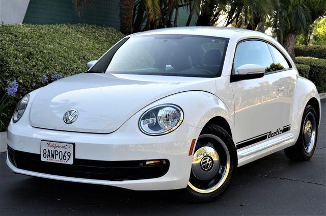 2013 Volkswagen Beetle Coupe 2.5L Reseda, CA 11