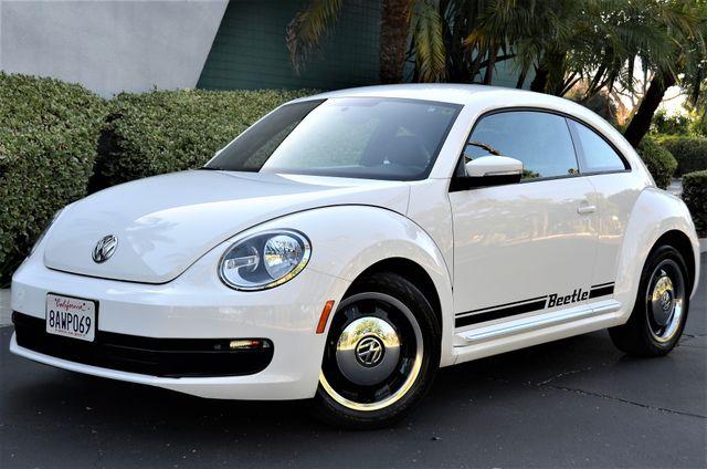 2013 Volkswagen Beetle Coupe 2.5L Reseda, CA 1