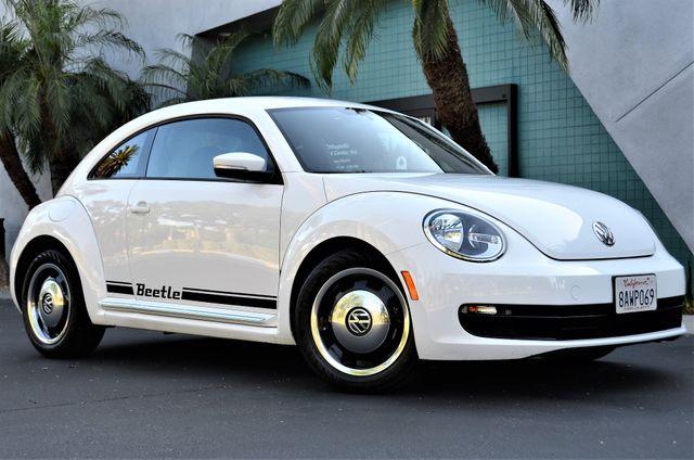 2013 Volkswagen Beetle Coupe 2.5L Reseda, CA 19