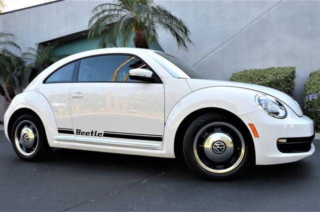 2013 Volkswagen Beetle Coupe 2.5L Reseda, CA 20