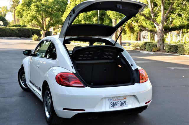 2013 Volkswagen Beetle Coupe 2.5L Reseda, CA 23