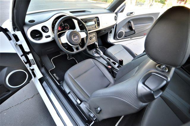 2013 Volkswagen Beetle Coupe 2.5L Reseda, CA 5