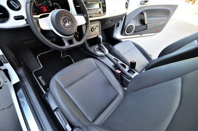 2013 Volkswagen Beetle Coupe 2.5L Reseda, CA 26