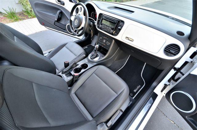 2013 Volkswagen Beetle Coupe 2.5L Reseda, CA 32