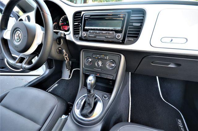 2013 Volkswagen Beetle Coupe 2.5L Reseda, CA 34