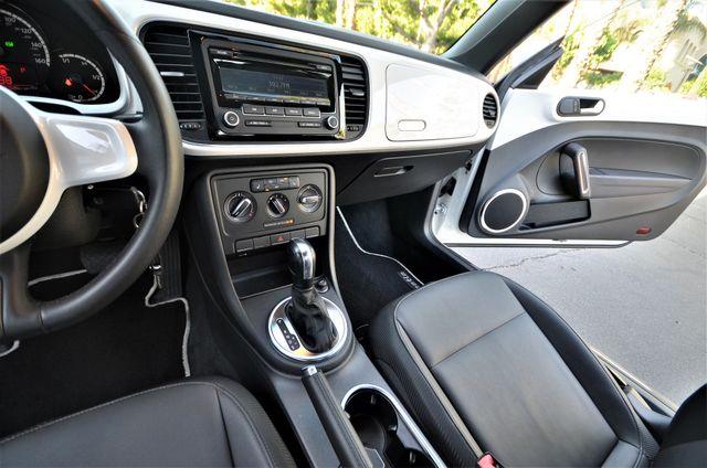 2013 Volkswagen Beetle Coupe 2.5L Reseda, CA 35
